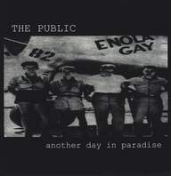 The Public (2): Another Day In Paradise