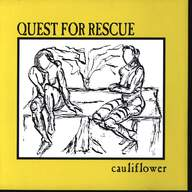 Quest For Rescue: Cauliflower