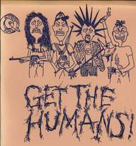 Quincy Punx: Get the Humans
