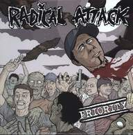 Radical Attack (2): Priority