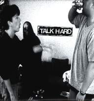 Talk Hard/Radical Attack (2): Split