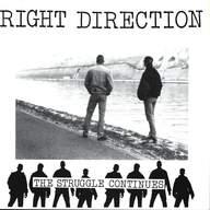 Right Direction (2): The Struggle Continues