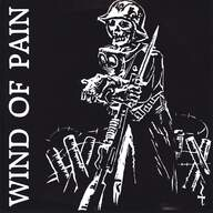 Wind Of Pain / Sian Iho: Wind Of Pain / Sian Iho