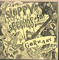Sloppy Seconds: Germany EP