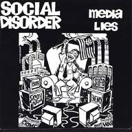 Social Disorder: Media Lies
