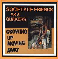 Society Of Friends: Growing Up, Moving Away