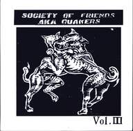 Society Of Friends: Vol. III