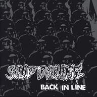 Solid Decline: Back In Line