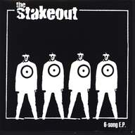 The Stakeout: 6-Song E.P.