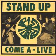 Stand Up: Come A-Live