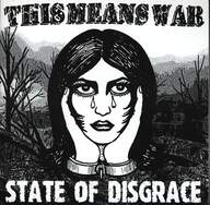 State Of Disgrace/This Means War: Untitled