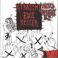 Straight Edge Kegger: Armed Robbery