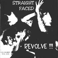Straight Faced: Revolve!!!
