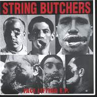 String Butchers: Face Lifting E.P.