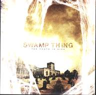 Swamp Thing (3): The Youth Is Sick