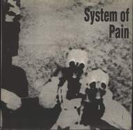 System Of Pain: System Of Pain