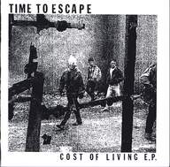 Time To Escape: Cost Of Living E.P.
