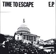 Time To Escape: E.P.