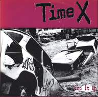 Time X (2): End It Up