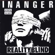 In Anger: Reality Blind E.P.