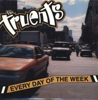 The Truents: Every Day Of The Week