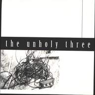 The Unholy Three (2): The Unholy Three