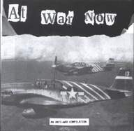 Various: At War Now - An Anti-War Compilation