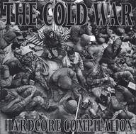 Various: The Cold War Hardcore Compilation