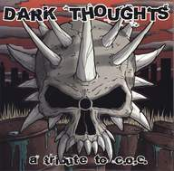 Various: Dark Thoughts (A Tribute To C.O.C.)