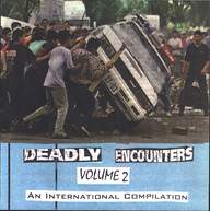 Various: Deadly Encounters Volume 2 - An International Compilation