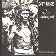 Various: East Timor A Nation Betrayed