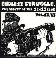 Various: Endless Struggle