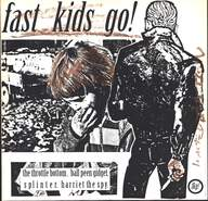 Various: Fast Kids Go!