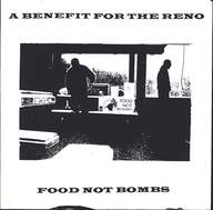 Various: A Benefit For The Reno Food Not Bombs