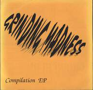 Various: Grinding Madness (Compilation EP)