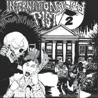Various: Internationally Pist 2