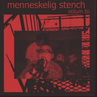 Various: Menneskelig Stench Volum To