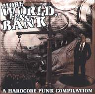 Various: More World, Less Bank