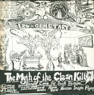 Various: The Myth Of The Clean Kill