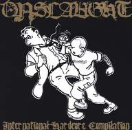 Various: Onslaught - International Hardcore Compilation