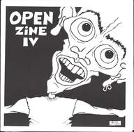 Various: Open Zine IV