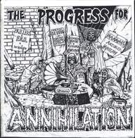 Various: The Progress For Annihilation