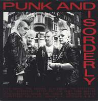 Various: Punk And Disorderly