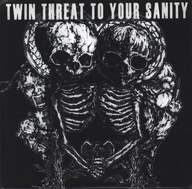 Dystopia (3) / Noothgrush / Bongzilla / Corrupted: Twin Threat To Your Sanity