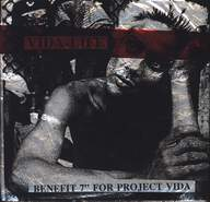 "Various: Vida-Life - Benefit 7"" For Project Vida"