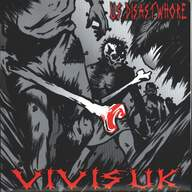 Vivisuk: U.S. Disastwhore