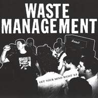 Waste Management (3): Get Your Mind Right