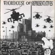 Whorehouse Of Representatives: It's A Corporate World After All