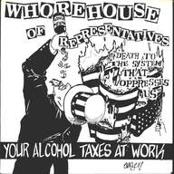 Whorehouse Of Representatives: Your Alcohol Taxes At Work