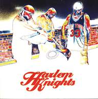 Harlem Knights: Real Hip Hop